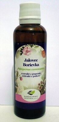 Borievka (50 ml)