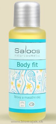 Body Fit-250ml