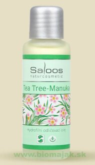 Tea tree - Manuka-50ml