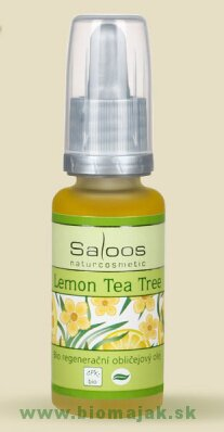Lemon tea tree-20ml