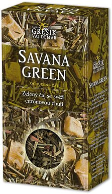 Savana Green-70g