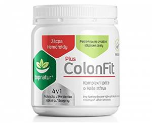 ColonFit Plus - prášok