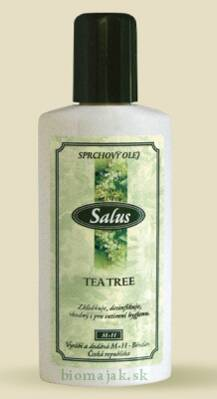 Tea tree 125ml