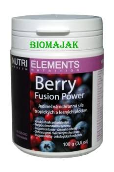 Berry Fusion Power-100 g